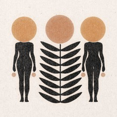 'Plant Women' Print