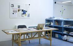 École | Kadist Art Foundation #architecture