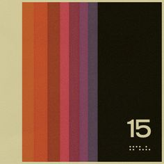 ISO50 Playlist 15 Artwork #cover #artwork #iso50