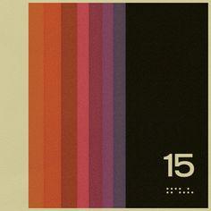 ISO50 Playlist 15 Artwork