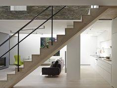 Black Box by Form_art Architects #interior #minimalist