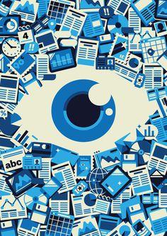 Economia Magazine   Marking the scorecard on Behance #ad