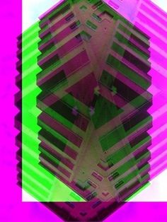 FFFFOUND! | Lancia TrendVisions - Trend Wall #photography #architecture