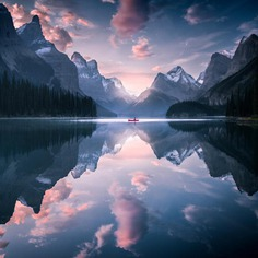 Brilliant Landscape and Nightscape Photography by Catherine Simard