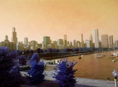Life in the Chi #chicago #from #museum #campus #skyline