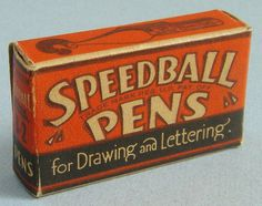 00398-Speedball Pens | Flickr - Photo Sharing!