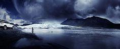 Landscape Photography by Peter Dawson #inspiration #photography #landscape