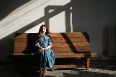 Conceptual and Cinematic Portrait Photography by Simona Zanna
