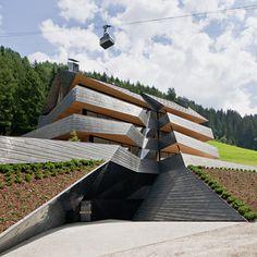Dolomitenblick by Plasma Studio #architecture