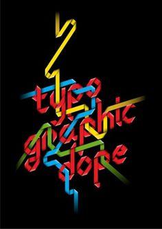 Inspiring Typography Artwork - Noupe Design Blog