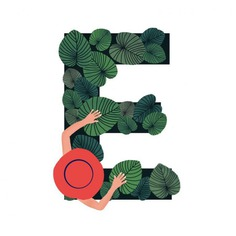 E is for exploration