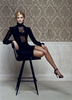 Merde! - Fashion photography (Maggie Grace, via... #fashion