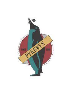 burchase #logo #penguin #vintage