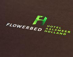 Flowerbed Hotel Aalsmeer Holland