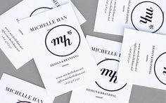 Michelle Han Nivea For Men #branding #self #serif #design #identity #chop #promotion