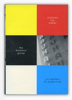 Tumblr #modernism #bauhaus #design #graphic