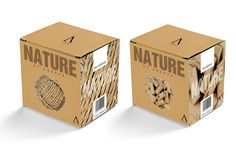 Packaging #packaging #marionadesign #andrea #house