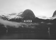 Tracy Arm 2 #nick #design #sickelton #gothic #photography #alternate #chaparral #pro #typography
