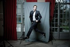 Celebrity Photography by Karel Kuehne | Professional Photography Blog