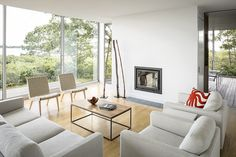 Mills House by Carol A. Wilson Architect 3