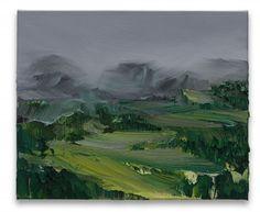 # 03, 33x40cm, oil on canvas