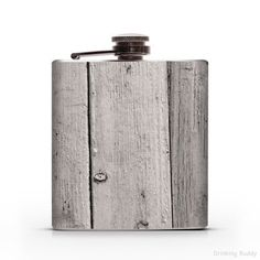 Il_570xn.384389506_cigk_large #barn #flask #liquor #antique #wood #distressed #hip #country