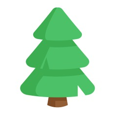 See more icon inspiration related to tree, park, forest, pine, garden, yard, pine tree, christmas tree, christmas and nature on Flaticon.