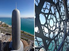 CJWHO ™ (Burj Doha Skyscraper, Doha, Qatar By Jean Nouvel ...) #construction #design #skyscraper #architecture #qatar #burj #doha