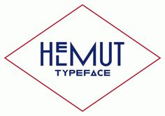 Superscript² / Helmut #font #typeface #typography
