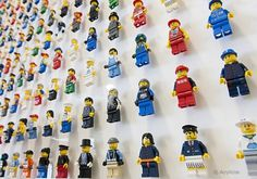 Lego art for Qubic Tax » Design You Trust – Design Blog and Community