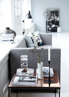 my scandinavian home: Danish interior inspiration #home