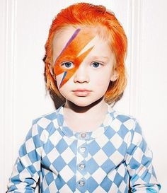 FFFFOUND! | Tumblr #kid #photography #ziggy #portrait