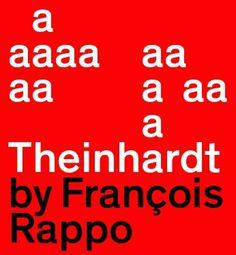 Optimo #theinhardt #type #font #optimo