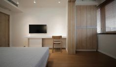 S Warehouse & Residence by Jun Murata