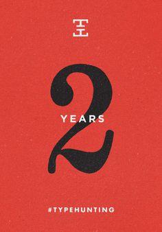 Tumblr #graphic #design #typography #vintage