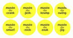 Dépli design studio | Musée de la danse #dpli #danse #de #la #identity #muse