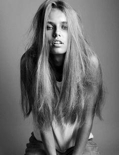 Megan Irminger @ Chadwick Models #hair #model #face #beauty