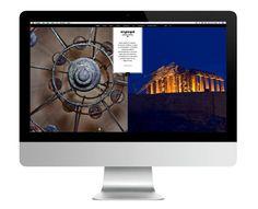 Strofi restaurant Dennis Andrianopoulos #design #restaurant #photography #affekt #web