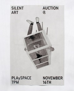 Normal Number: Playspace Auction | Sgustok Design