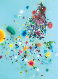 Thierry Feuz | PICDIT #painting #art