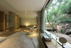 Countryside Retreat by FMX - #architecture #house #home #decor