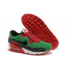 Nike Air Max Nike Air Max 90 Em Dragon Green Red