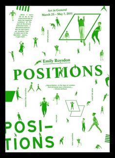 Emily Roysdon #poster