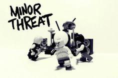 lego iconic bands 03 #toys #band #lego