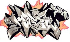 eyeone | seeking heaven #lettering #eyeone #graffiti #sketchbook #blackbook