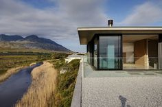 Restio River Weekend Getaway Conceived for Comfort and Relaxation 1