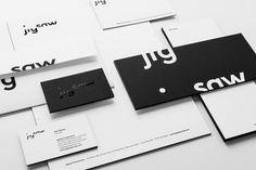 Jigsaw #branding
