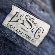 photo #levi #label #denim #type #joker