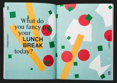 #mag #design #layout