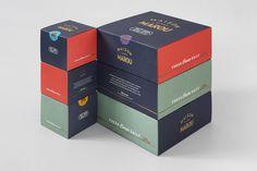 Maison Marou Has Some Elegant Chocolate Packaging — The Dieline | Packaging & Branding Design & Innovation News